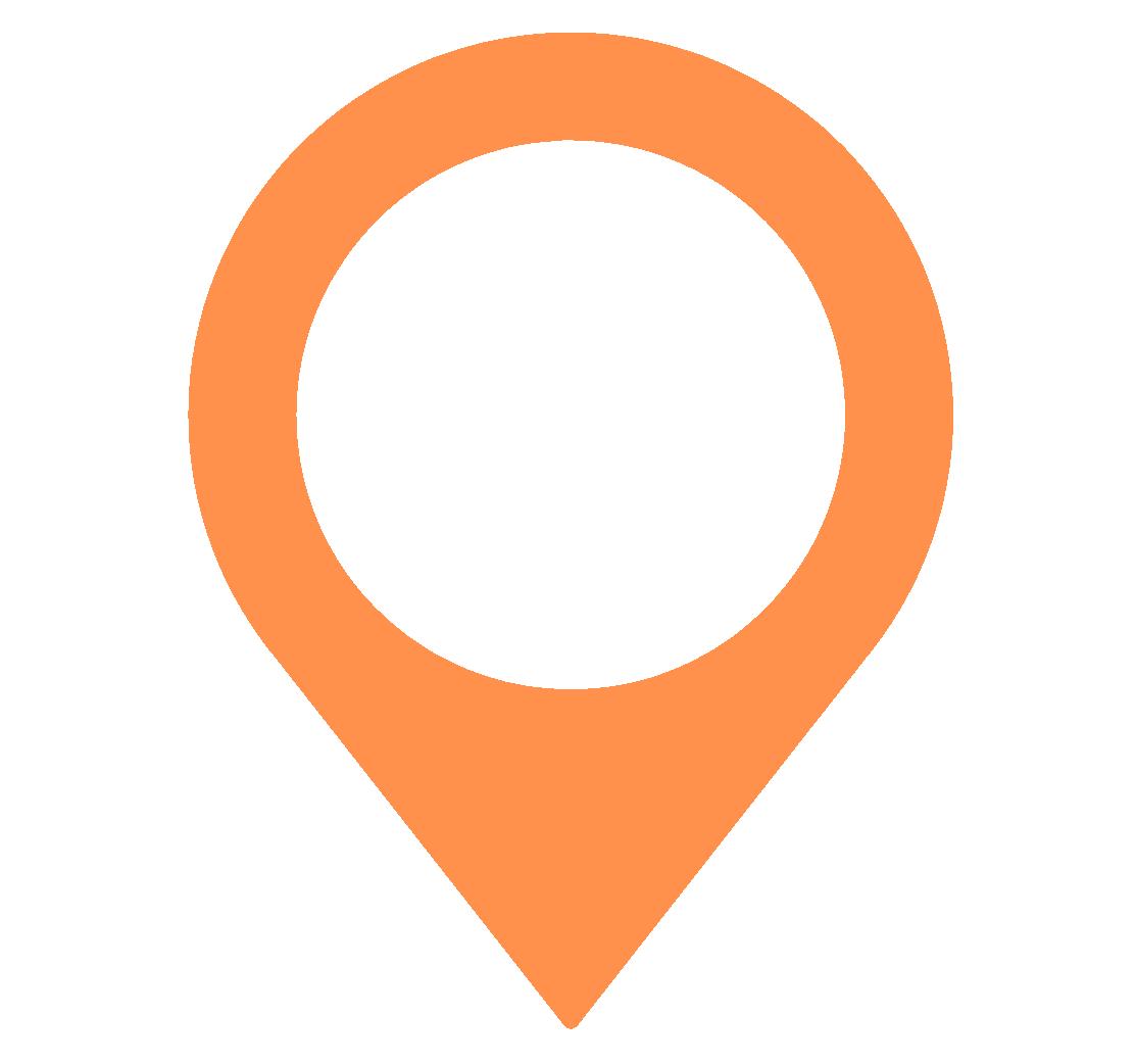 illustration motif d'un pointeur de localisation